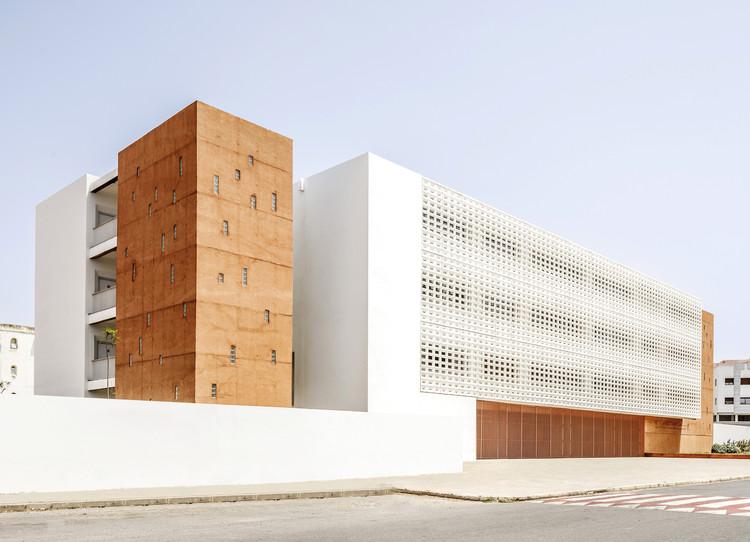 Escuela OCP Group / Tarik Zoubdi Architecte + Moubir Benchekroun Architect, © Alessio Mei