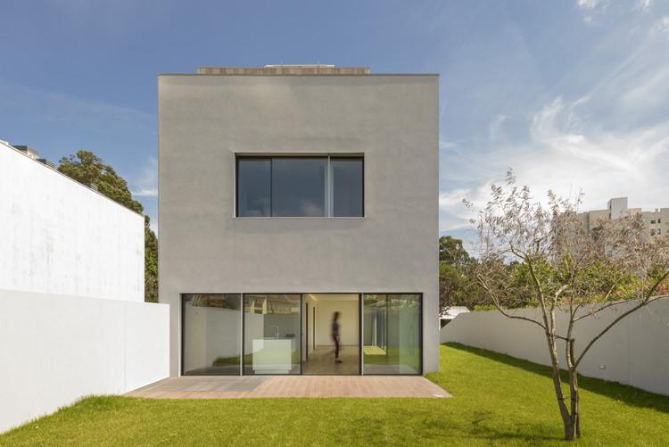 Casa 7 Bicas / Guillaume Jean Architect & Designer, © Ricardo Oliveira Alves