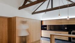 Casa Balselhas / Guillaume Jean Architect & Designer