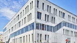 Edificio Booking.com / Coldefy