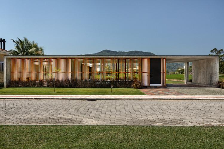 Casa Brise / Marchetti Bonetti+, © Rudimar Razador e Rafael Ribeiro