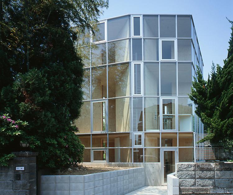 Casa K / miya akiko architecture atelier