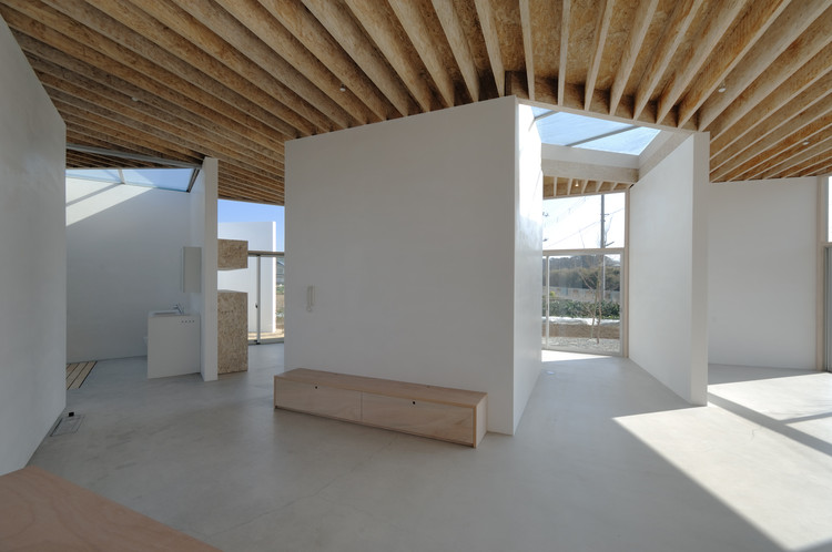 House I / miya akiko architecture atelier, © Jin Hosoya