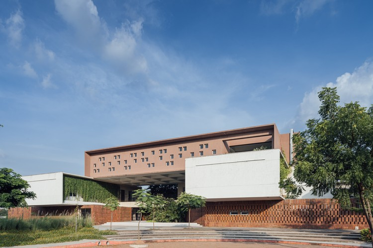 The Northstar School / Shanmugam Associates, © Ishita Sitwala | The Fishy Project