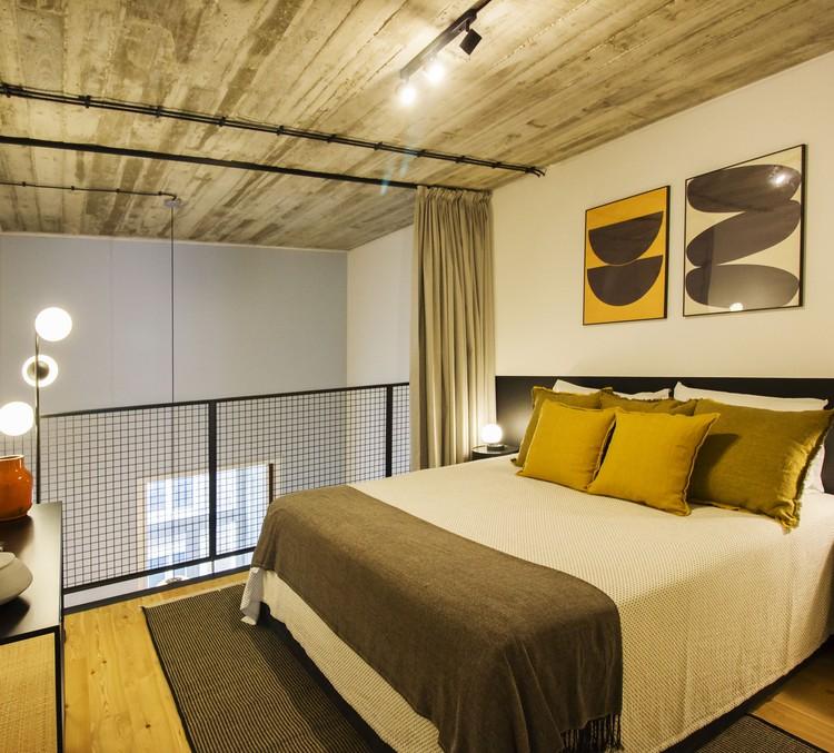 Apartamento Intendente / Confort+Figueiredo Arquitetos, © Renato Confort