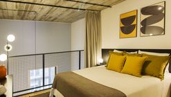 Apartamento Intendente / Confort+Figuereido Arquitetos