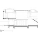 SECTION - RR House / Rakta Studio: Ngôi nhà 400m2 thiết kế siêu thoáng với không gian mở