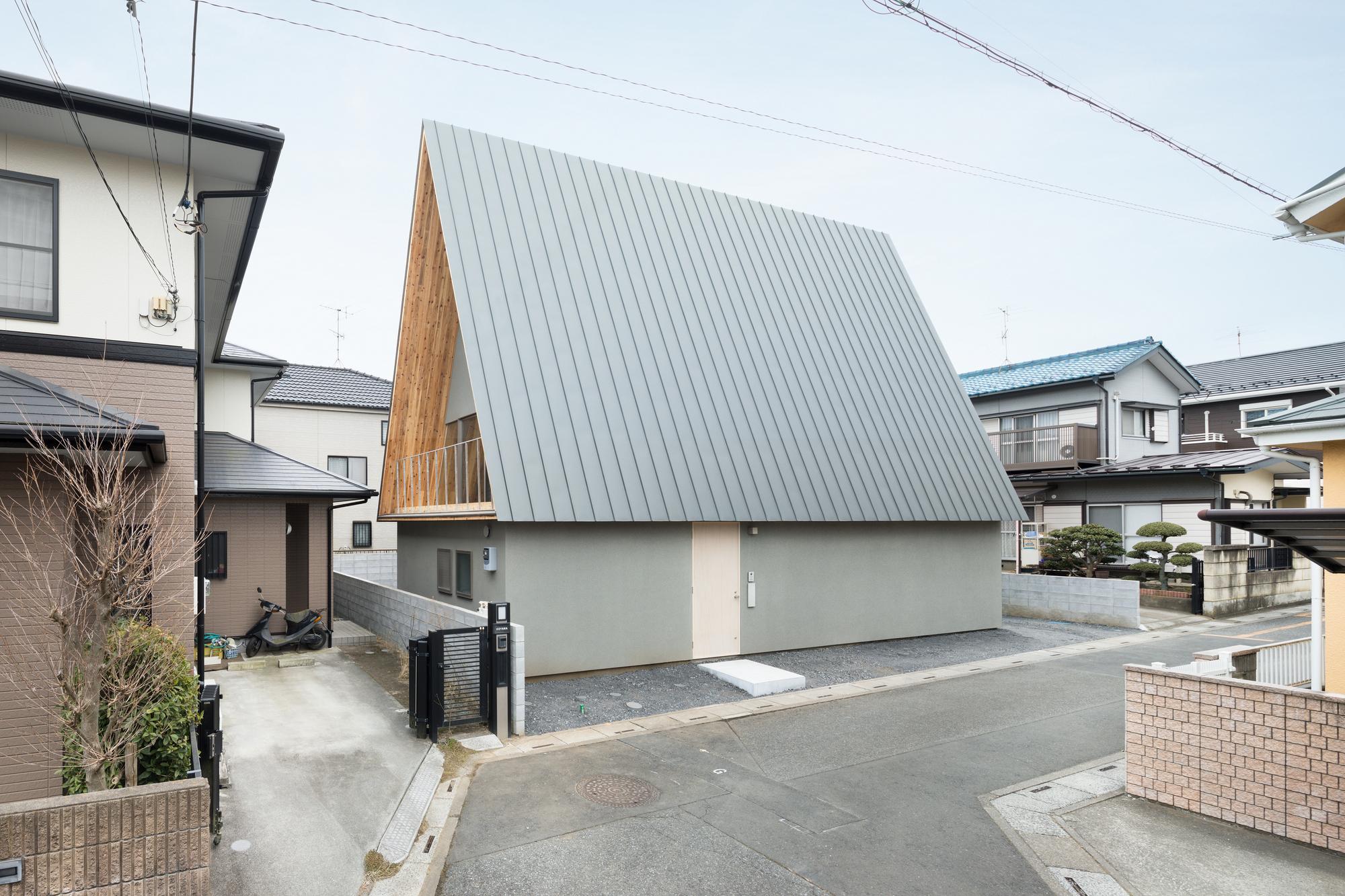 House in Iruma / aoyagi design