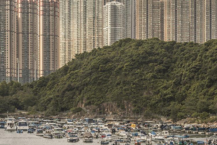 Psicología de la Escala: Personas, edificios y ciudades, © Kris Provoost