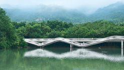 Ponte Dividida/ Jane Z Studio