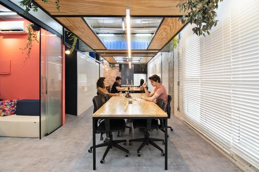 Escritório Atma Genus / SP62 Arquitetura