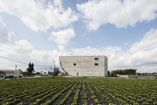 LSB Regional Headquarters / Domaine Public Architects