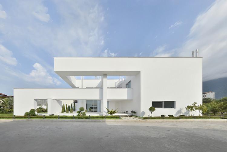 Moshref Villa / mrk office, © Deed Studio