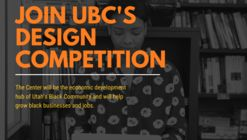 Utah Black Success Center Design Competition