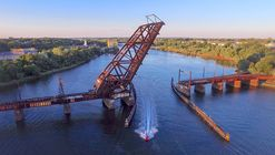 Call for Design Ideas: Crook Point Bascule Bridge, Providence, RI