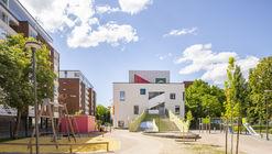 Tikkurila Daycare Center / Parviainen Architects