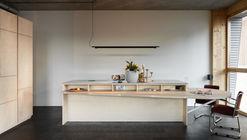 His Loft / Kevin Veenhuizen Architects