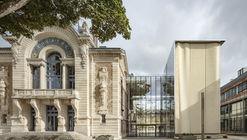 Legendre Theater / Opus 5 architectes
