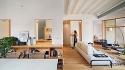 A&A Apartment / LoCa Studio