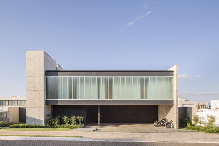 Casa Ribas / Estúdio MRGB, © Joana França
