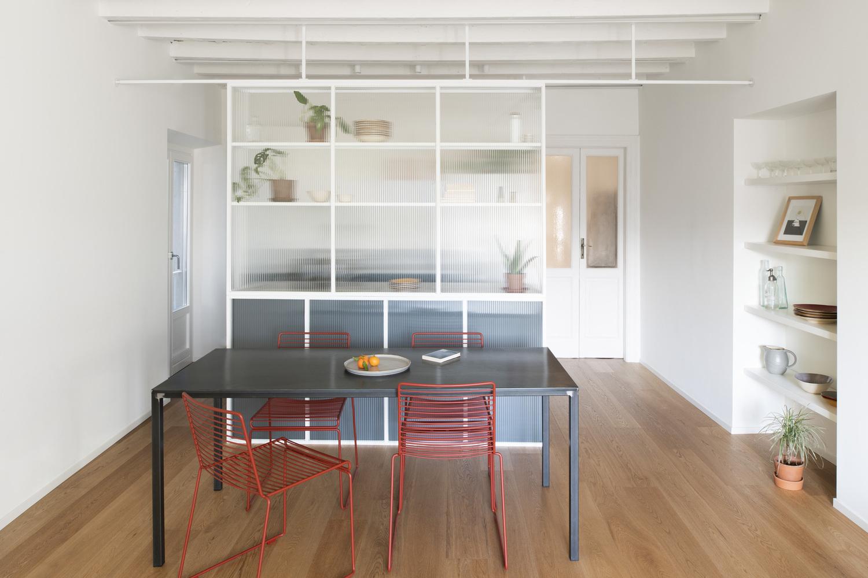 Confort olfativo en la arquitectura y el impacto de los olores en el bienestar,Casa di Ringhiera / studio wok. Image © Federico Villa studio