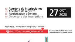 Somos América en Red: Congreso Virtual Federación Panamericana de Asociaciones de Arquitectos 2020