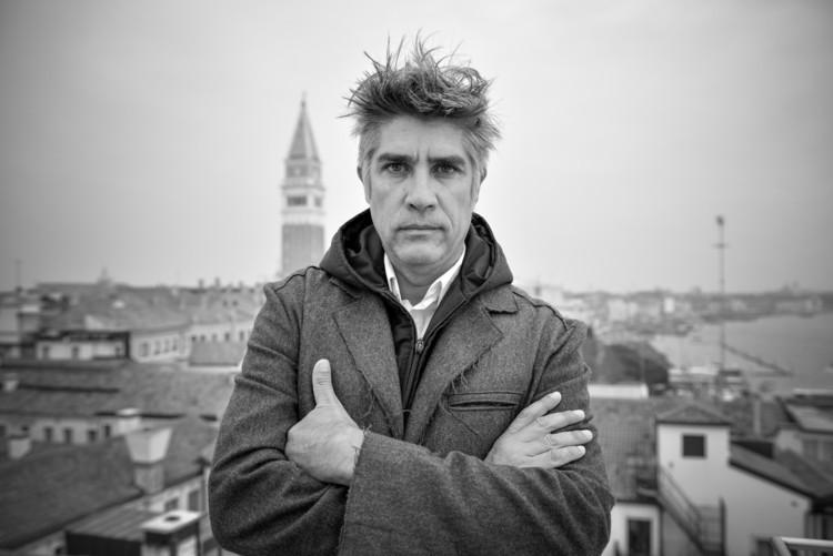Alejandro Aravena é nomeado presidente do júri do Prêmio Pritzker de Arquitetura, © Andrea Avezzù