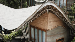 Ulaman Retreat / Inspiral Architecture and Design Studios