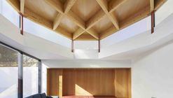 Casa Rua Redmans 10 / Alan Power Architects Ltd
