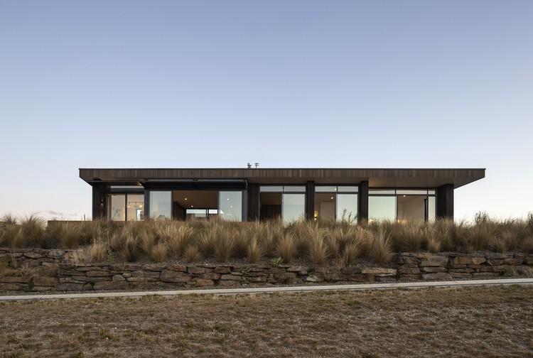 Casa Ruby Ridge / Condon Scott Architects, © Simon Devitt