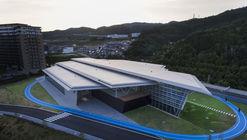 Descente Innovation Studio Complex / Takenaka Corporation