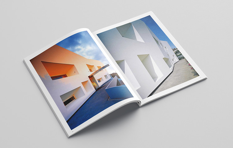 Sustainable Brick Architecture: Order the New Wienerberger Lookbook for Free, The future needs origins – Buildings and cities that we plan today are forecasts of how we will live in the future. Image Courtesy of Wienerberger