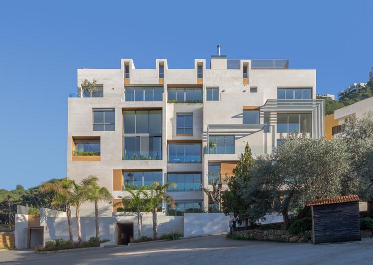 Aylout 32 / Akl Architects + Patrick Boustany Architect, © Pavlos Nicolau