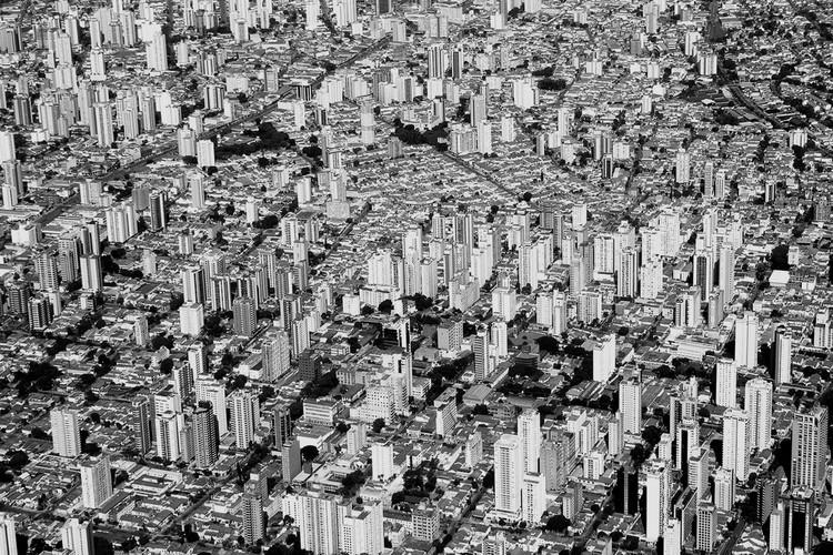 Mapa da Desigualdade 2020 é lançado pela Rede Nossa São Paulo, São Paulo. Foto de Fernando Stankuns, via Visualhunt / CC BY-NC-SA