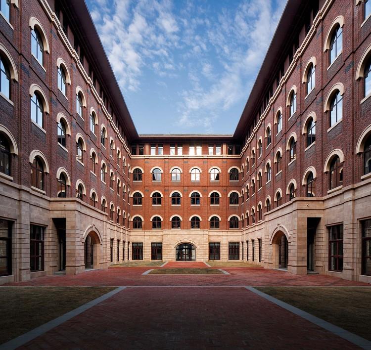 International Campus of Zhejiang University / UAD, © Qiang Zhao