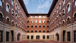 International Campus of Zhejiang University / UAD