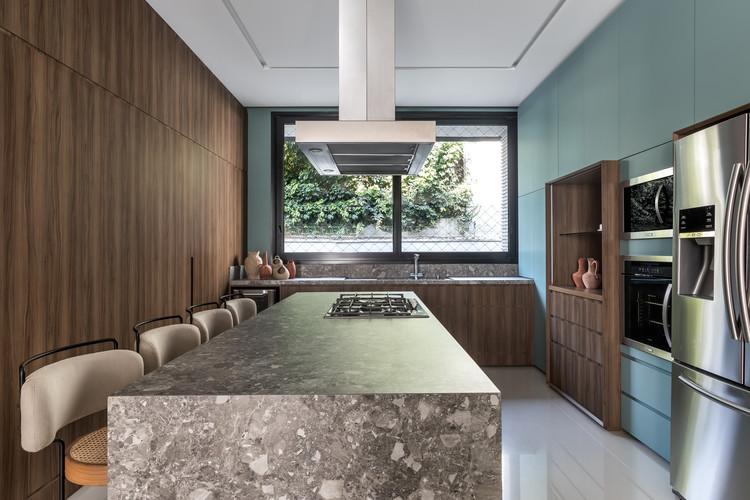 Casa Cosmopolitana / Talita Nogueira Arquitetura, © Eduardo Macarios