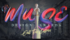 Call for Entries: 2021 MUSE Design Awards