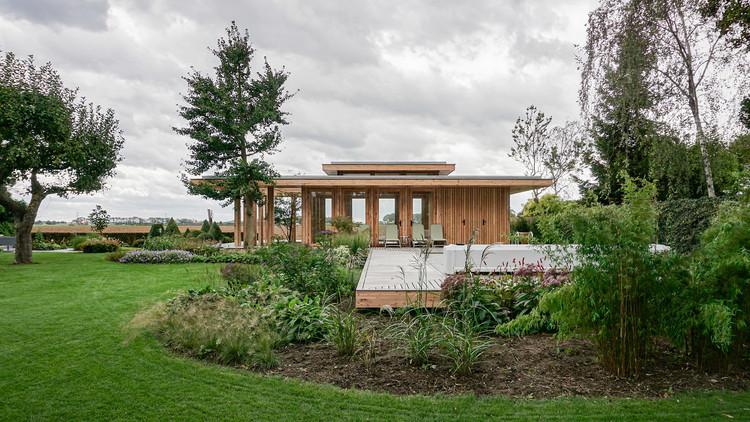 Buitenhuis House / VLOT architecten, Courtesy of VLOT architecten