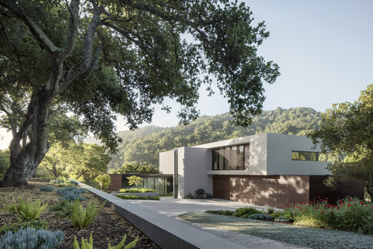 Slot House / Feldman Architecture