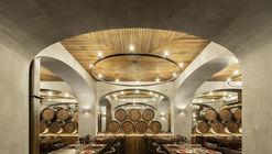 Restaurante Barril / Paulo Merlini arquitetos