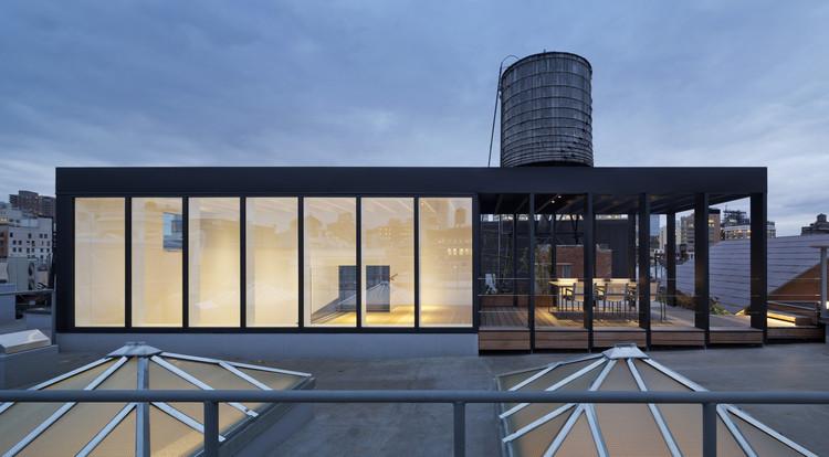 Soho Penthouse / Andrew Berman Architect, © Michael Moran