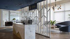 Escritório Gold Energia / Nop Arquitetura