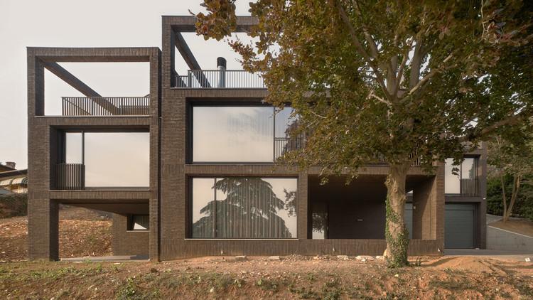 PR House / aa-ls, © Ilario Piatti