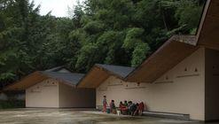 Espaço Público Multiuso - Comunidade de Jincheng / Studio Dali Architects