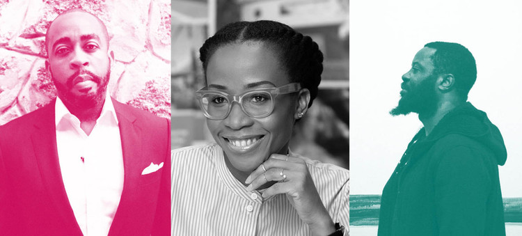 Architecture x Nigeria: 3 Designers Discuss Their Favorite Projects and How They Created Them, Courtesy of Parpend