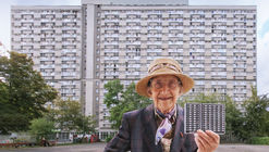 La arquitectura brutalista soviética en el paisaje urbano de Polonia