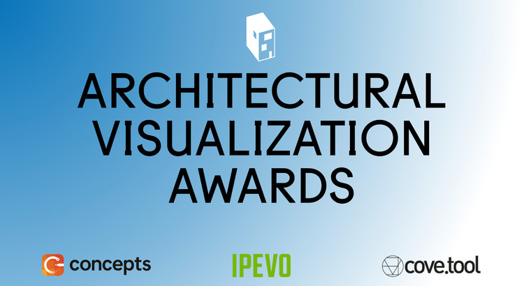 Se abre etapa de votación en los premios ArchDaily Architecture Visualization 2020