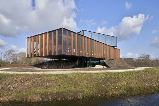 KeenSystems Headquarters / Denkkamer