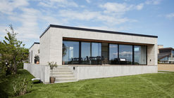 Casa Sand / Christoffersen & Weiling Architects